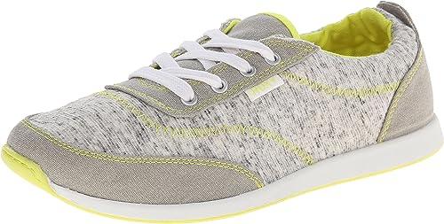 Roxy Zuma II J zapatos LGR - Zapatilla Deportiva de Material sintético mujer