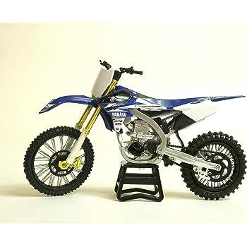 New Ray 57983 Motorcycle Yamaha YZF 450 2017 1/12 Miniature