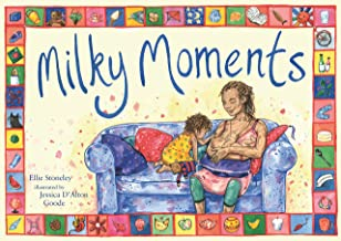 milky moments book