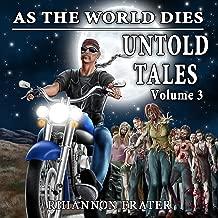As the World Dies: Untold Tales, Volume 3