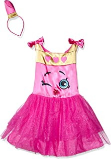 Best shopkins lippy lips costume Reviews