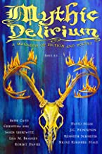 Mythic Delirium Magazine Issue 0.3