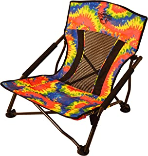 Crazy Creek Quad Beach and Festival Chair