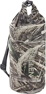 Allen High-N-Dry Roll-Top Waterproof Dry Bag for Hiking, Camping, Fishing, Hunting & Boating