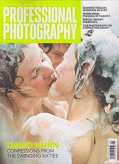 Professional Photography Magazine January 2016