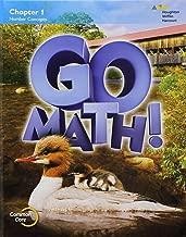 Go Math!: Multi-Volume Student Edition Bundle Grade 2 2015