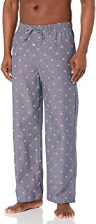 Marvel Captain America Star Shield Men's Sleep Lounge Pajama Pants