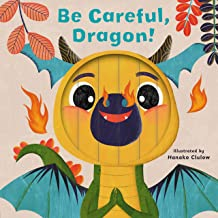 Little Faces: Be Careful, Dragon!