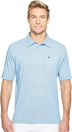 TravisMathew - Marra Polo