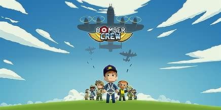 Bomber Crew - Deluxe Edition [Online Game Code]
