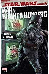 Star Wars: War Of The Bounty Hunters (2021) #4 (of 5) Kindle Edition
