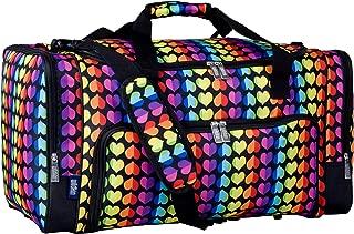 wildkin weekender duffel bag