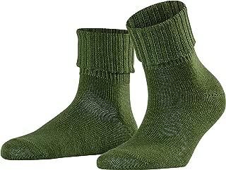 FALKE Damen Socken Striggings Rib - Schurwollmischung, 1 Paar, versch. Farben, Größe 35-42 - Warmer Strumpf, ideal für casuale Looks