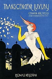 Transcendent Luxury: German Art Deco Poster Masterpieces 1914-1927