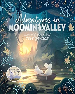 Adventures in Moominvalley