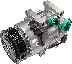 OCPTY CO 29159C A/C Compressor Clutch Assembly Compatible for Hyundai Sonata Kia Optima