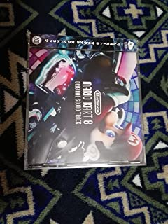 マリオカート8 オリジナルサウンドトラック