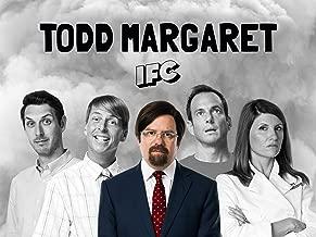 todd margaret episodes