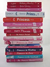 The Princess Diaries Complete Series - 17 Book Set!