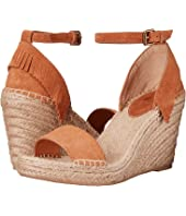 Frye - Lila Feather Wedge