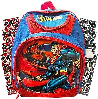 Best superman mini backpack Reviews