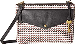 Devon Flap Crossbody