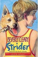 Strider (Leigh Botts Book 2) Kindle Edition