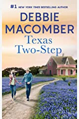 Texas Two-Step: A Bestselling Western Romance (Heart of Texas Book 2) Kindle Edition