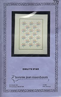 Best emily's star quilt pattern Reviews