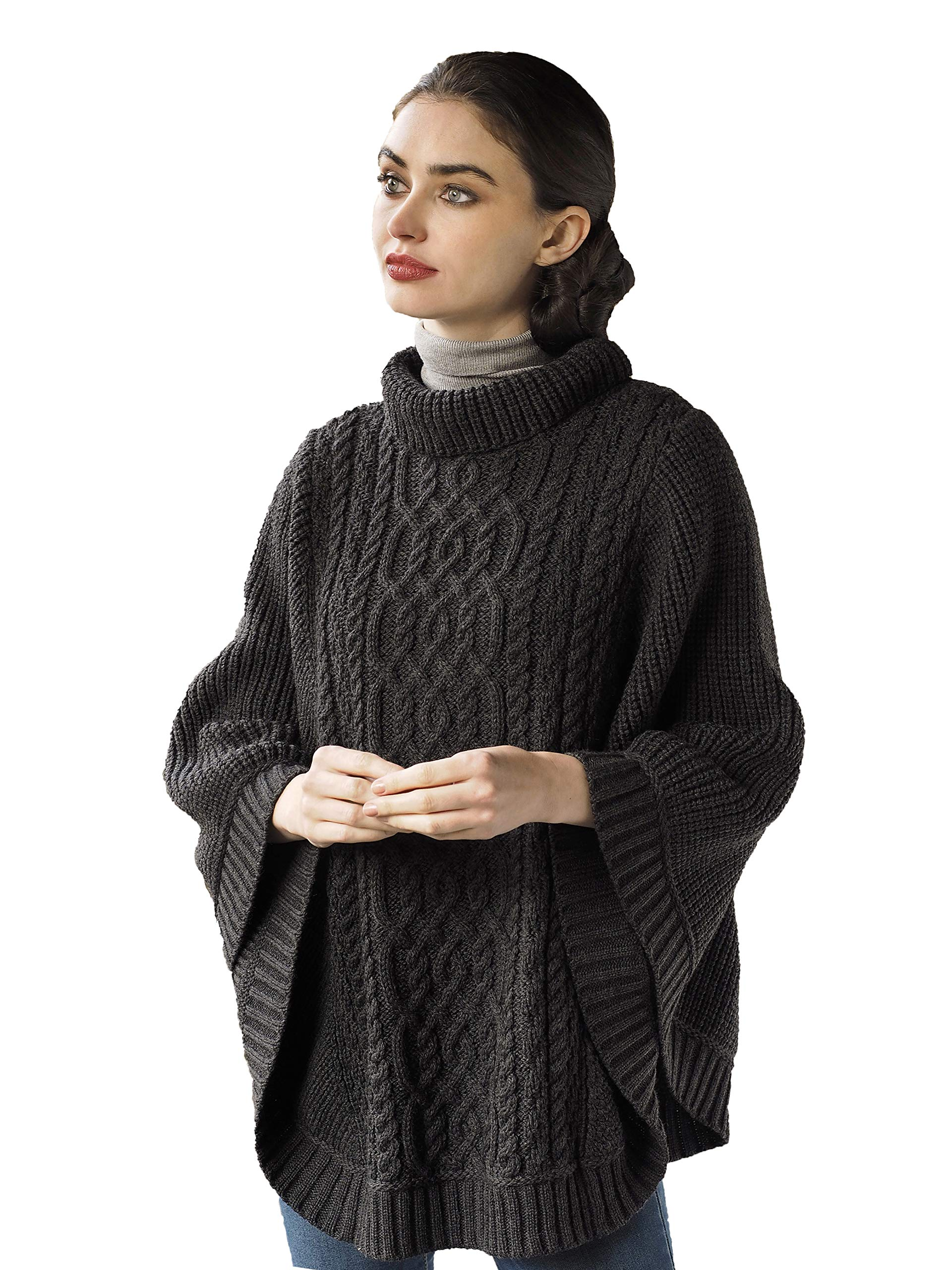 Knitting Pattern Fisherman Sweater - 1000 Free Patterns