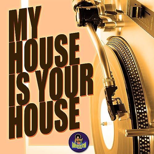 She Rocks (Terry De Jeff & Aibohponhcet Instrumental Mix) de ...