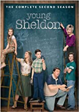 Young Sheldon: Season 2 (DVD)