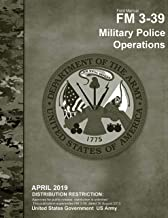 Best military police manual Reviews