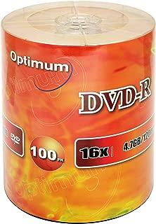 Best dvd r 100 pack Reviews