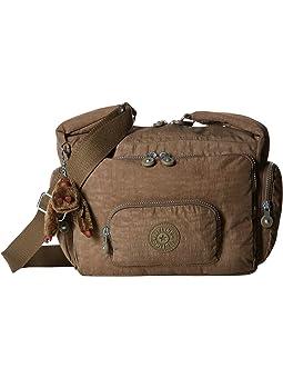 Small Urban Field Bag Field Tan 567