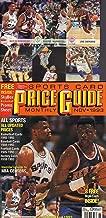 Sports Card Price Guide November 1993 David Robinson, Reggie Miller w/ Cards