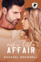 Risky Little Affair: A One Night Stand College Romance (Lake State University)