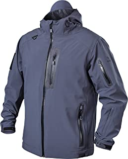 BLACKHAWK! Men's Tactical Soft Shell Jacket