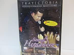 Trayetoria / Samuel Hernandez