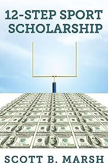 12-Step Sport Scholarship