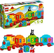 LEGO Duplo Set, Multi-Colour
