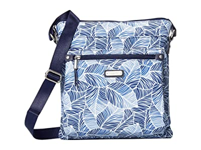 Baggallini New Classic Go Bagg with RFID Phone Wristlet (Maui) Bags