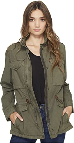 f37c09e0ecad4 Women's Field and Military Jackets + FREE SHIPPING | Clothing ...
