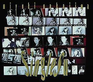 【Amazon.co.jp限定】Singles II(メガジャケ付き)