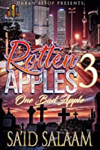 Rotten Apples 3: One Bad Apple