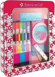 American Girl Sewing Kit