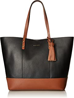 Best leather shopping bag tote Reviews