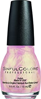 Sinful Colors Professional Nail Polish Enamel, 858-You Just Wait, 0.5 Ounce