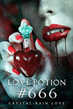 Love Potion #666 (Twice Bitten Book 4)
