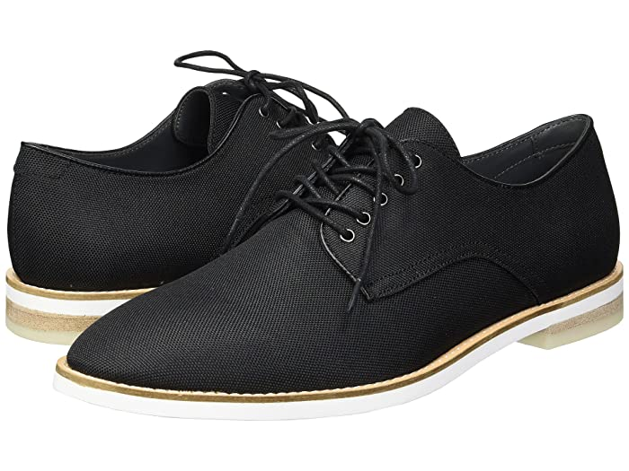 Atlee  Shoes (Black Ballistic Nylon) Men's Shoes